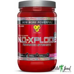 BSN No-Xplode 2.0 - 225 грамм