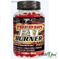 Trec Nutrition Thermo Fat Burner Max - 120 Таблеток