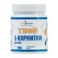 Твой Тренер ТВОЙ L-Carnitin (база) -  200 грамм
