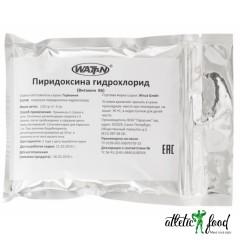 WATT-N Пиридоксин Гидрохлорид (витамин B6)