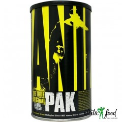 Universal Nutrition Animal Pak - 44 пакетика