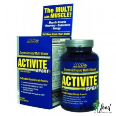 MHP Activite Sport - 120 таблеток