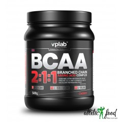 VP Laboratory BCAA 2:1:1 - 300 грамм