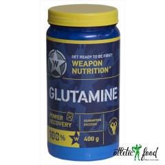 Glutamin Power Recovery 400г