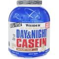 Weider 100% Casein - 1800 грамм