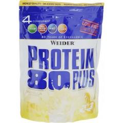 Weider Protein 80 plus - 500 грамм