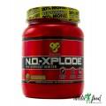 BSN No-Xplode 3.0 Caffeine Free - 555 грамм (Без кофеина)