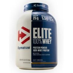 Dymatize Elite Whey Protein  - 2268 грамм