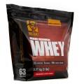 Mutant Whey - 2270 грамм
