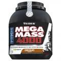 Weider Mega Mass 4000 - 3000 грамм