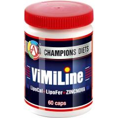 Академия-Т ViMiLine - 60 капсул