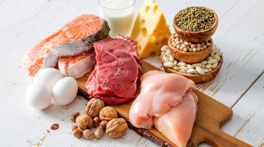 Атлетик фуд спортивное питание кето диета