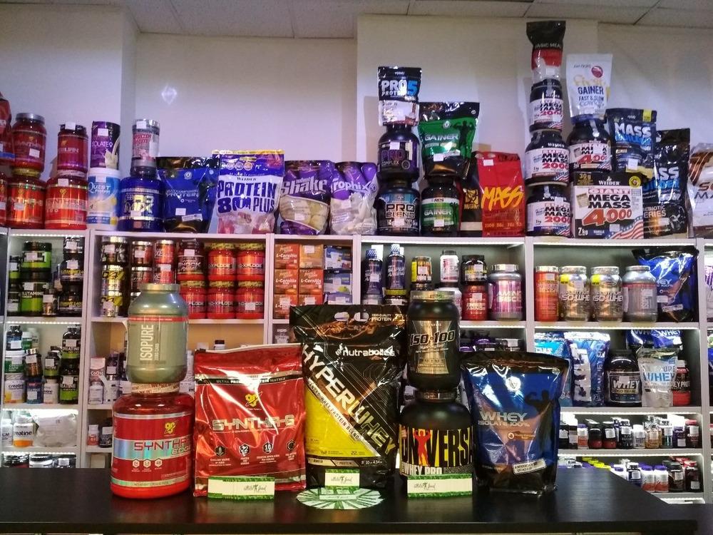 Купить протеин недорого atletic-food.ru