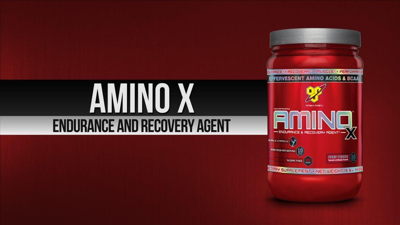 аминокислоты от bsn купить
