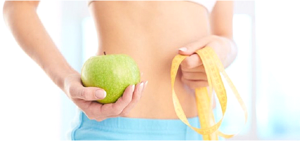 Диета чтобы убрать жир с живота быстро