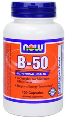 витаминный комплекс В-50