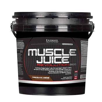 Muscle Juice atletic-food