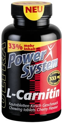 Power System L-Carnitine