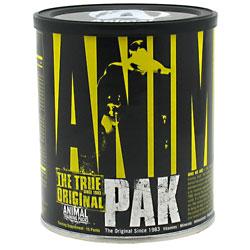 Animal Pak 15
