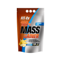 FIT-Rx 100% MASS GAINER - 2700 грамм