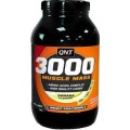 QNT MUSCLE MASS 3000 - 1300 грамм