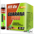 FIT-Rx Guarana 2000 - 1 ампула