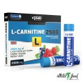 VP Laboratory L-Carnitine 2500 - 7 Ампул