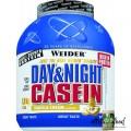 Weider Day & Night Casein - 1800 грамм