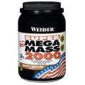 Weider Mega Mass 2000 - 1,5 кг