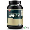 Optimum Nutrition 100% Whey Gold Standard Natural - 910 грамм
