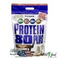 Weider Protein 80 Plus - 2000 грамм