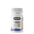 Maxler Vitamin D3 -180 таблеток