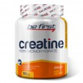 Креатин Be First Creatine Micronized Powder порошок - 300 грамм