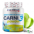 Be First CARNI 3 powder - 200 грамм