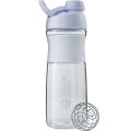 BlenderBottle SportMixer Twist Tritan бутылка-шейкер - 828 мл. (белый)