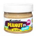 BomBBar Хрустящая арахисовая паста-кранч - 300 грамм