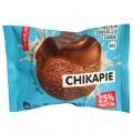 Chikalab протеиновое печенье в шоколаде с начинкой - 60 грамм