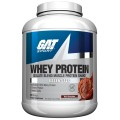 GAT Whey Protein - 2268 грамм