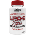 Nutrex Lipo 6 Hers 120 капсул