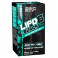 Nutrex Lipo-6 Black Hers Ultra Concentrate - 60 Капсул