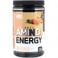 Optimum Nutrition Amino Energy - 270 грамм (30 порций)