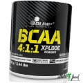 Olimp BCAA 4:1:1 Xplode powder  - 200 грамм