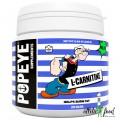 Popeye Supplements L-Carnitine - 250 грамм