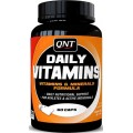QNT Daily Vitamins - 60 капсул