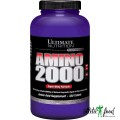 Ultimate Nutrition Amino 2000 - 150 таблеток