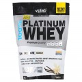 VPLab 100% Platinum Whey - 750 грамм