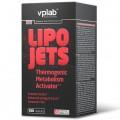 VPLab LipoJets - 100 капсул