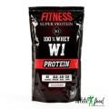 Fitness Super Protein 80 Whey 100% - 1000 грамм