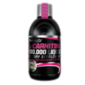 BT L-Carnitine 100000mg - 500 мл