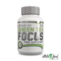 BioTech Green Tea Focus - 90 капсул